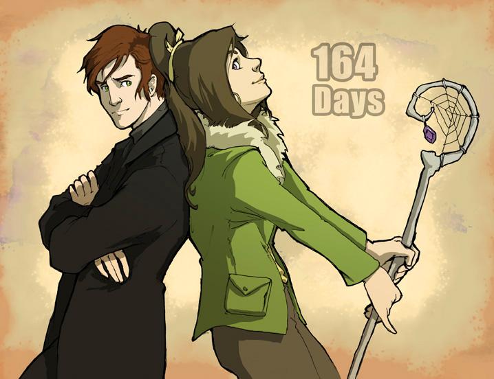 164 Days